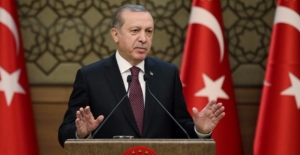 Erdoğan: Türkiye Milletvekili Gözaltısına Misliyle Mukabele Etmek Zorunda