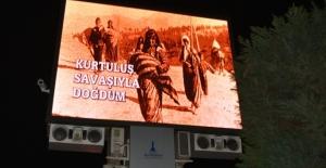 İzmir Büyükşehir Belediyesi'nin Fotoğraf Yanlışı
