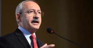 Kılıçdaroğlu: Bu Ülkeye Huzuru Getirecek Partiye Destek Verin 