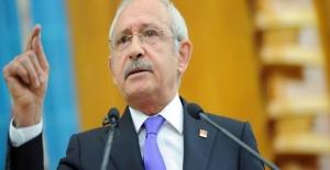 Kılıçdaroğlu: Koltuğuna Sahip Çıkamayan Türkiye'ye Sahip Çıkamaz