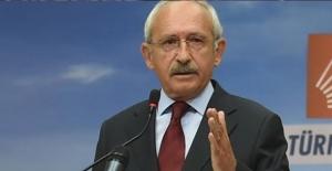 Kılıçdaroğlu: Türkiye'de Fikir Düşmanlığı Hiç Bu Kadar Yaygınlaşmamıştı