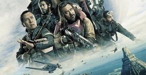 Rogue One: Bir Star Wars Hikayesi İçin Geri Sayım Başladı
