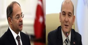 Sağlık Bakanı Akdağ Ve İçişleri Bakanı Soylu İstanbul'a Hareket etti