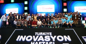 Türkiye İnovasyon Haftası'nın İlk Gününe 17 Bin Kişi Katıldı