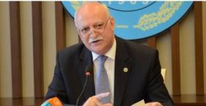 TZOB Genel Başkanı: Suyla Bereket Gelecek