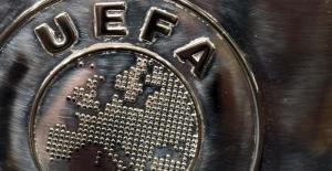 Uefa Açıkladı! İşte Yılın En İyi Çıkış Yapan İlk 11'i