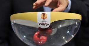 UEFA Avrupa Lig'i Temsilcilerimizin Rakipleri Yarın Belli Oluyor