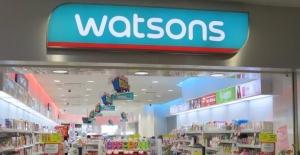 Watsons 'Çıplak Arama Skandalı' İçin Özür Diledi