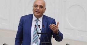 AK Parti Grup Başkanvekili Elitaş: CHP Bir Hazımsızlık İçerisinde