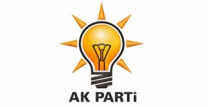 AK Parti Referandum Çalışmaları İçin Kolları Sıvadı