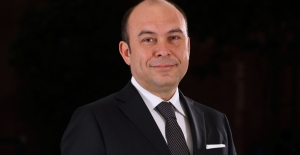 Akçansa Genel Müdürlüğü'ne Şahap Sarıer Atandı