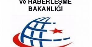 Arslan: TCDD TL'ye Döndü Bazı Limanlarda Ücretler Yeniden Belirlendi