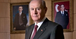 """Bahçeli: """"Türk Milletine Görüşünü Sormanın Neresi Hatalıdır"""""""
