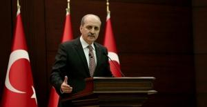 Başbakan Yardımcısı Kurtulmuş: ABD'den Talebimiz Gülen'in İadesi ve PYD'ye Destek Verilmemesi