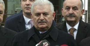 Başbakan Yıldırım: Gazi Meclis'e Yakışmayan Davranışlar Millete Haksızlık