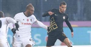 Beşiktaş Ankara'dan 3 Puanla Dönüyor