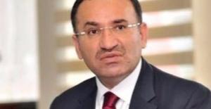 Bozdağ: CHP AYM'ye Sahte Delil Üretmek İçin Büyük Bir Çaba Sarf Etti