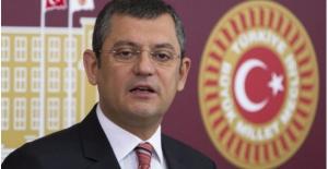 CHP, Anayasa Teklifini AYM'ye Götürecek