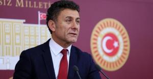 """CHP'li Sarıbal: """"OHAL'de Muhalifler İhraç Ediliyor"""""""