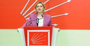CHP'li Böke: Tek Adam Rejimine Karşı Duranların Mücadelesine Engel Olamayacaksınız
