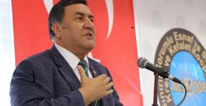 CHP'li Gürer: Esnaf Vaatlerden Yararlanamıyor