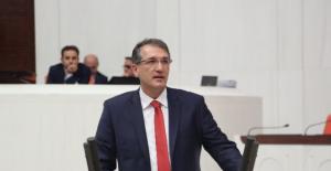 CHP'li İrgil: 80 Milyonluk Bu Millet Meclis'teki 339 Kişinin Hatasını Giderecek
