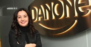 Danone Türkiye Sütlü Ürünler IK Direktörlügü'nde Yeni Atama