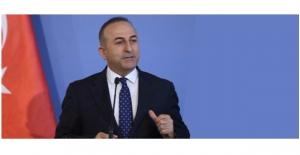 Dışişleri Bakanı: 350 Diplomatik Kariyer Memuru İhraç Edildi