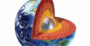 Dünyanın Merkezindeki Gizemli Element: Silikon