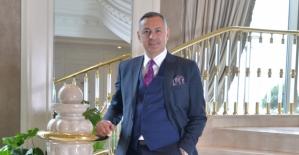 Elite World Europe Genel Müdür Belli Oldu