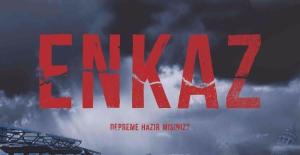 'Enkaz' Filmi Şubatta Beyaz Perdede