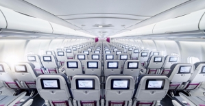 Eurowings Uçaklarında Hızlı İnternet Hizmeti Başlıyor