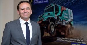 Goodyear, Ticari Lastikte Sektör Büyümesinin Üç Katı Büyüdü
