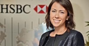HSBC'ye Üst Düzey Atama