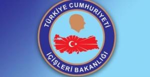 İçişleri: Terörle Mücadelede 986 Kişi Gözaltına Alındı, 84'ü Tutuklandı