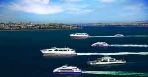 İDO İstanbul-Bursa Arasında 2 Milyon 370 Bin Kişi Taşıdı