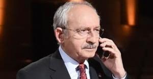 Kılıçdaroğlu'ndan Akşener'e Başsağlığı Telefonu