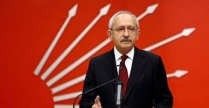 """Kılıçdaroğlu: """"Parlamentoda Oynanan Oyunu Büyük Türk Milleti Bozacaktır"""""""