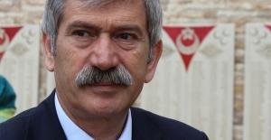 MHP'li Çetin: Türkiye Teröre Karşı Mücadeleyi Bir Merkezden Yürütmelidir