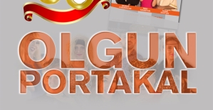 Olgun Portakal Oyunu Tiyatroseverlerle Buluşuyor