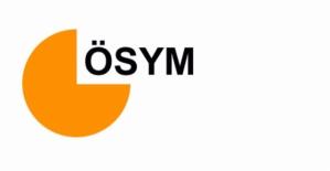 ÖSYM 2017'de ÖABT ve KPSS'de Değişikliğe Gitti