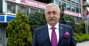 Palandöken: Yatlara Türk Bayrağı Takılması Ülkemizin Prestijini Artıracak