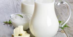 Süt Böbrek Taşı Oluşumunu Önemli Ölçüde Azaltıyor