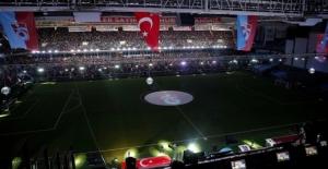Trabzonspor Taraftarlarının Beklediği Gün Geldi