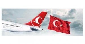 Türk Hava Yolları'ndan Afrika'ya Yeni Sefer