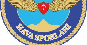 Türkiye Hava Sporları Federasyonuna Üst Düzey Atama