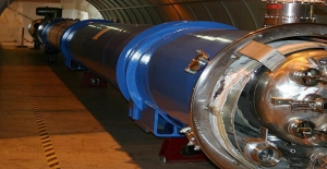 Üç Türk Firması CERN'de 4 İhale Kazandı