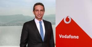 Vodafone'a Yeni Atama