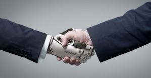 Yakın Gelecekte Robotlar Yüzünden İşsiz Kalabilirsiniz