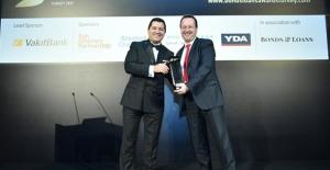 AK Yatırım 2016 Tahvil İhraçlarına Üç Ödül Birden